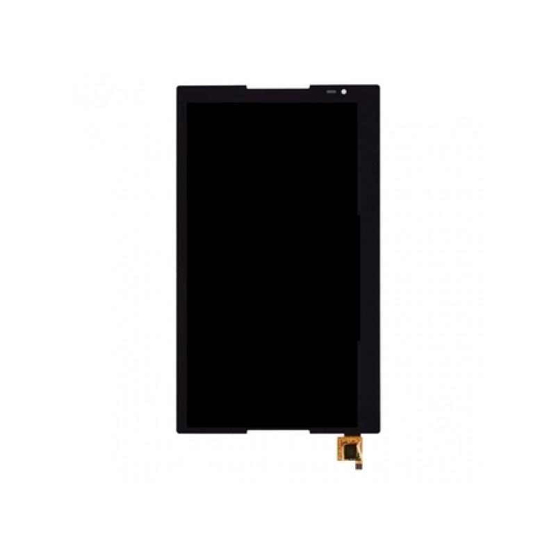 LCD display a dotyková deska pro Lenovo Tab S8-50 Black