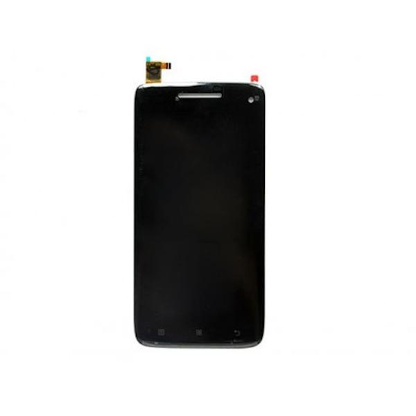 LCD display a dotyková deska pro Lenovo S960 Black