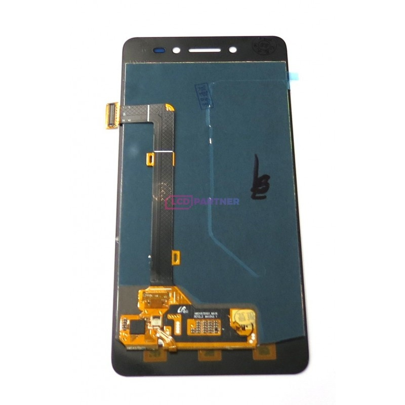 LCD display a dotyková deska pro Lenovo S90 Black