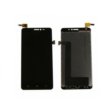 LCD display a dotyková deska pro Lenovo S850 Black