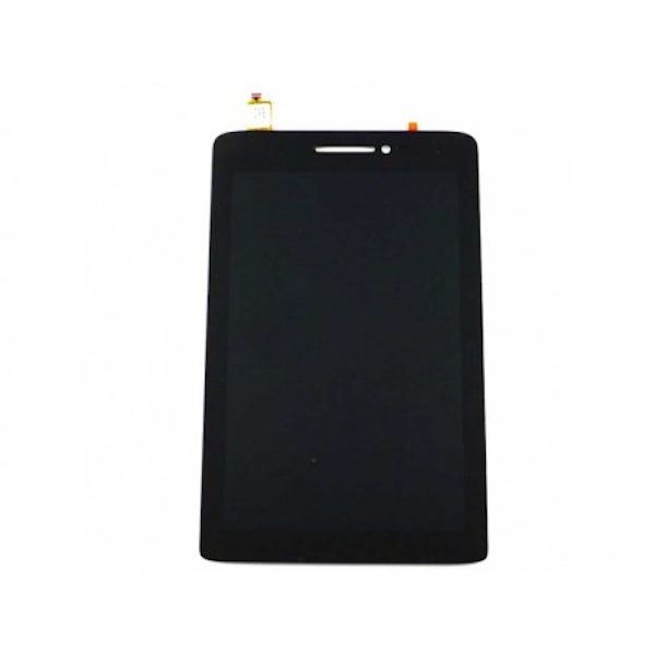LCD display a dotyková deska pro Lenovo S5000 Black