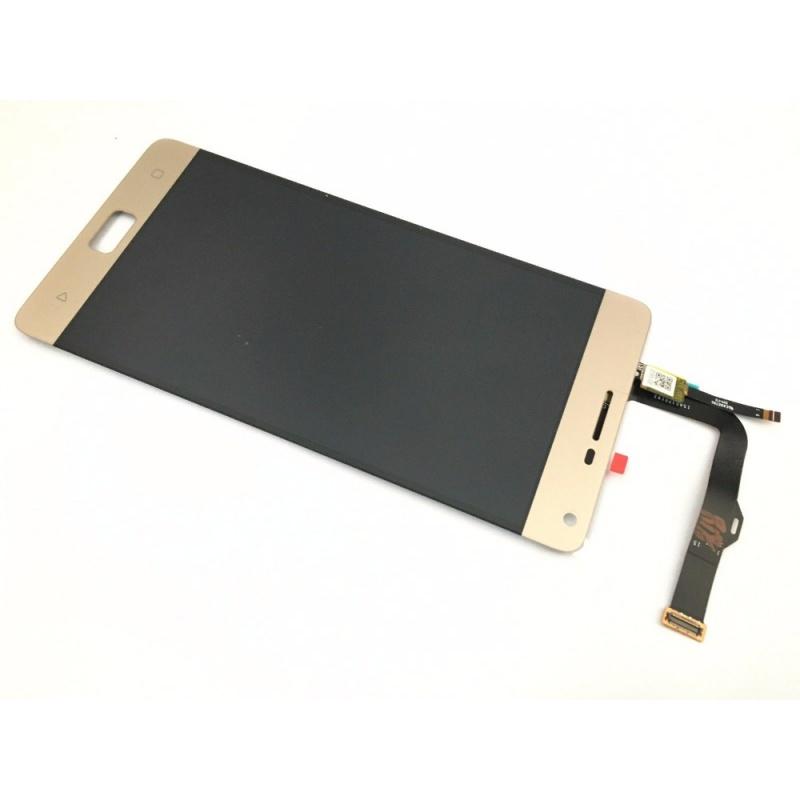 LCD display + dotyková deska pro Lenovo P1 Gold