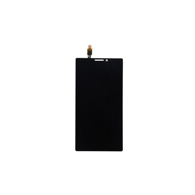 LCD display a dotyková deska pro Lenovo K920 Vibe Z2 Pro Black