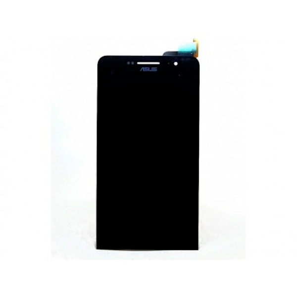 LCD display, dotyková deska a rámeček pro Asus Zenfone 6 A600CG Black