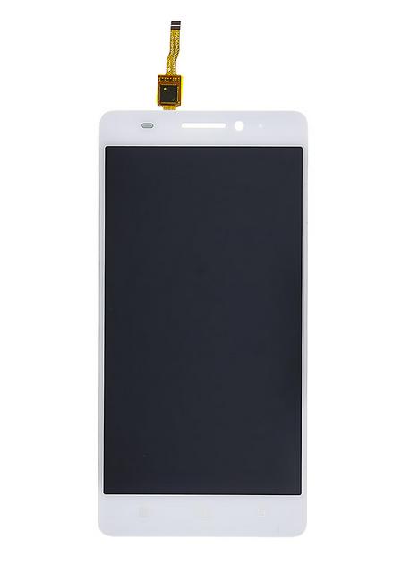 LCD + dotyková deska pro Lenovo A7000 white