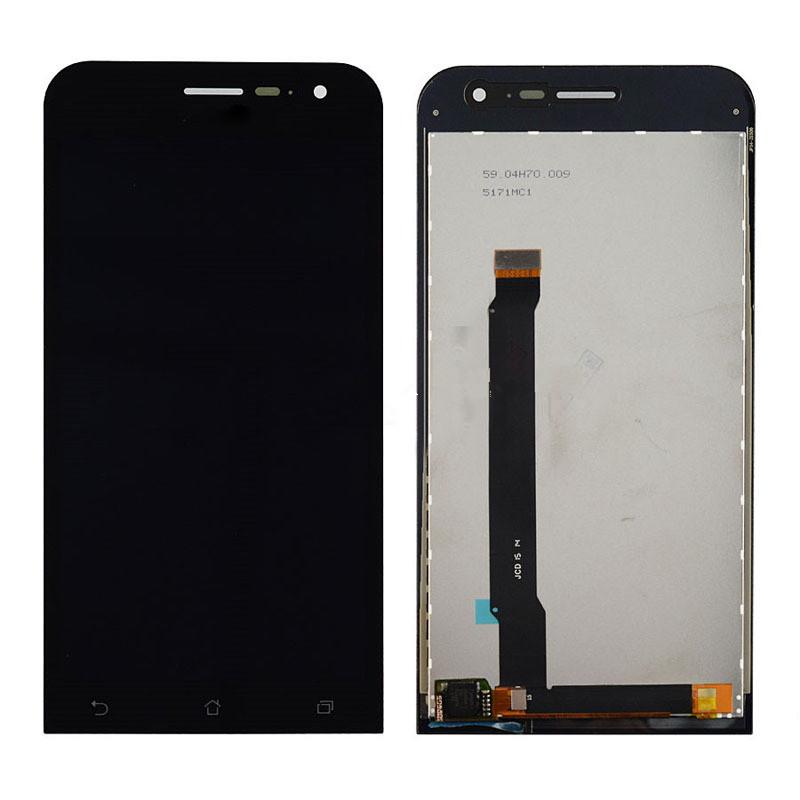 Asus Zenfone 2 Laser (ZE500CL) LCD + Touch, Black