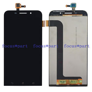 LCD + dotyk pro Asus Zenfone MAX (ZC550KL), black