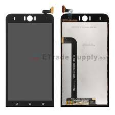 Asus Zenfone Selfie (ZD551KL) LCD + Touch Black