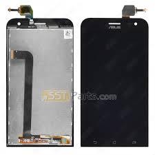 Asus Zenfone 2 Laser (ZE500KL) LCD + Touch Black