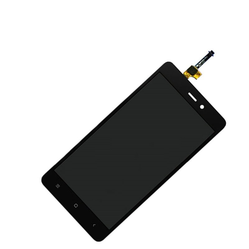 LCD + dotyk pro Xiaomi Redmi 3S, black OEM