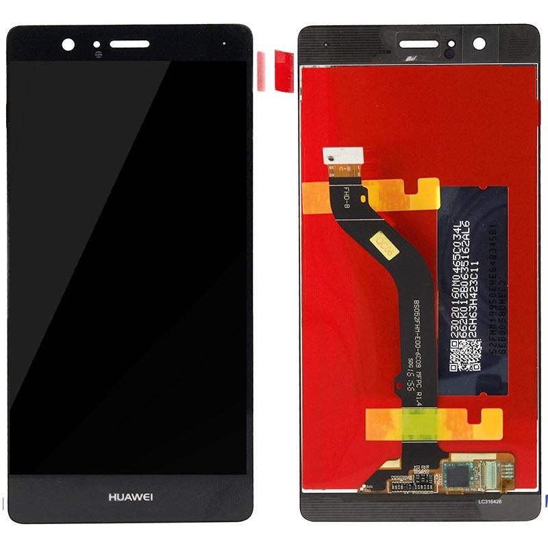 LCD + dotyk pro Huawei P9 lite, black OEM