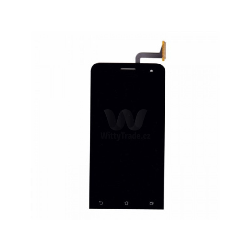 Asus Zenfone 5 A501CG LCD + Touch Black