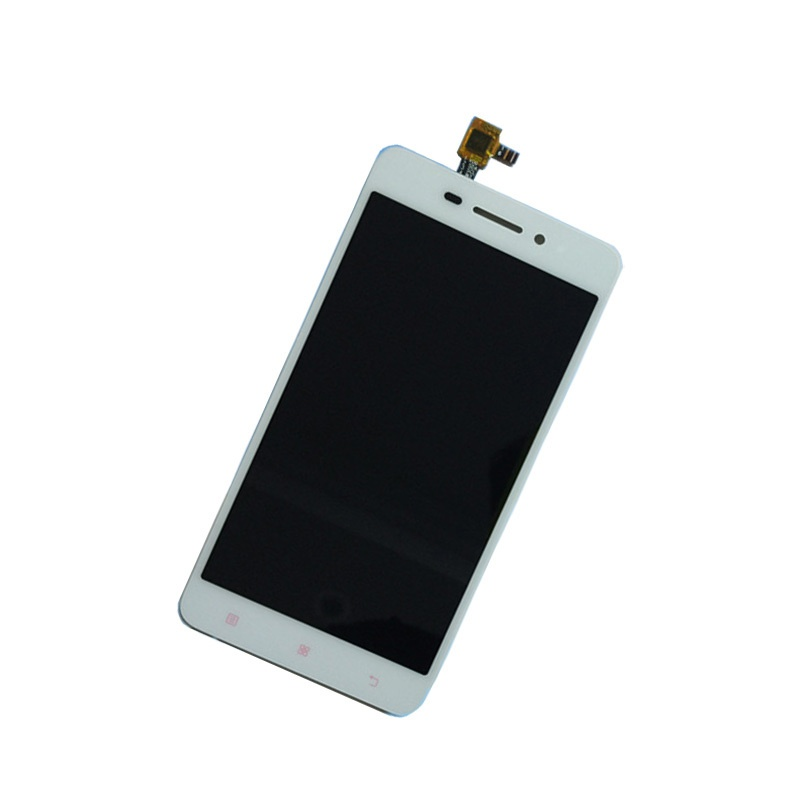 Lenovo S60 LCD + Touch + Frame White
