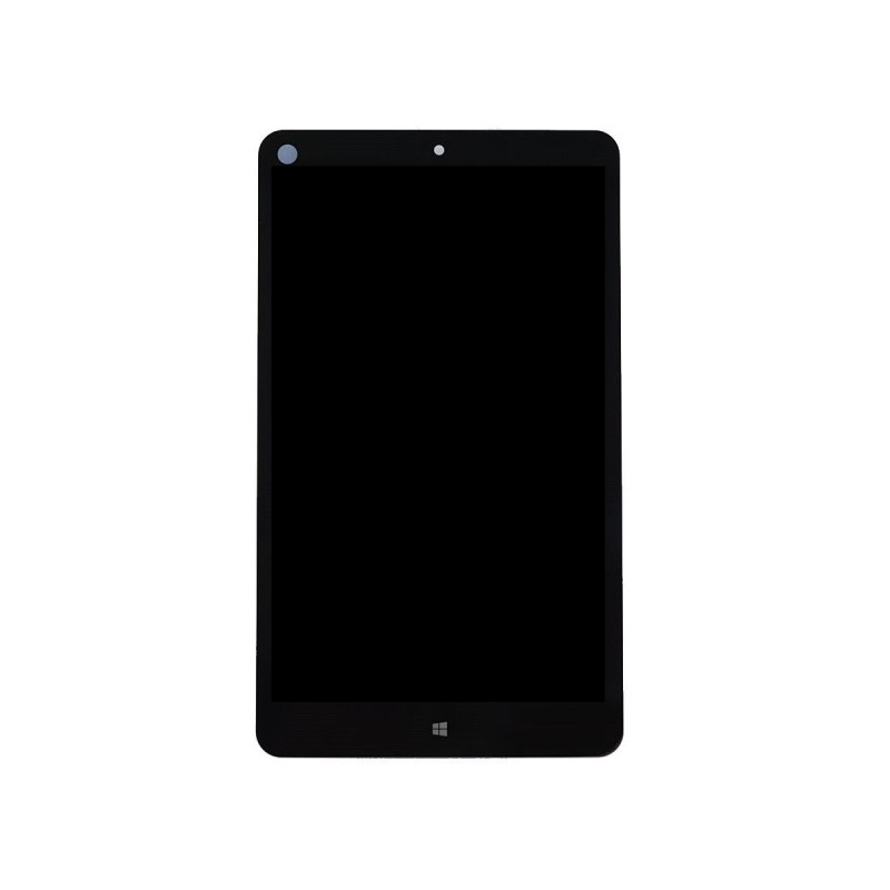 "IdeaTab MIIX 2 (10,1"") LCD + Touch Black Lenovo IdeaTab MIIX 2 (10,1"") LCD + Touch Black"