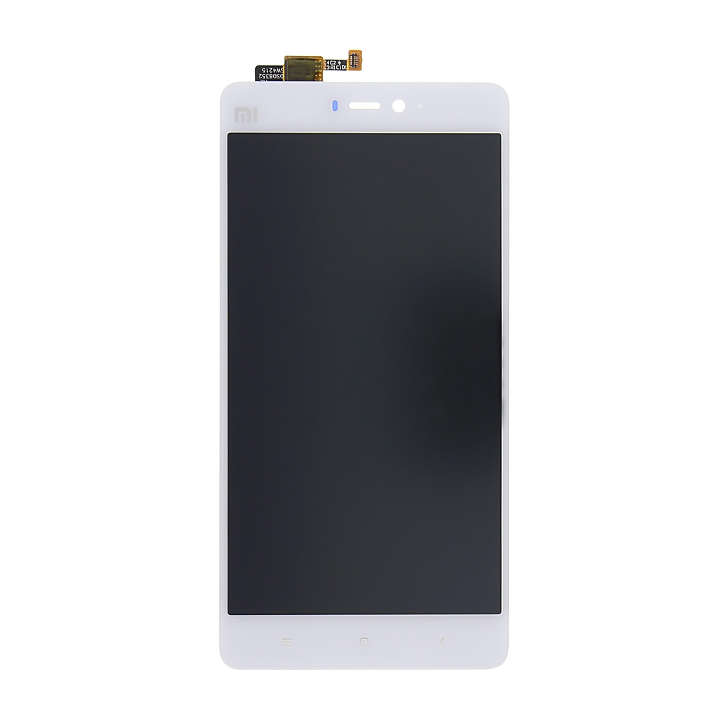 LCD + dotyková deska pro Xiaomi Mi4 S, white OEM