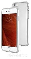 Mercury Goospery iJelly Metal zadní kryt pro Apple iPhone 5S/SE Silver