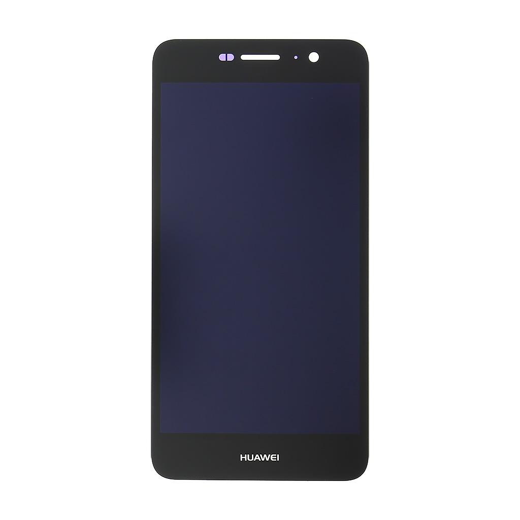 LCD + dotyková deska Huawei Y6 Pro Black