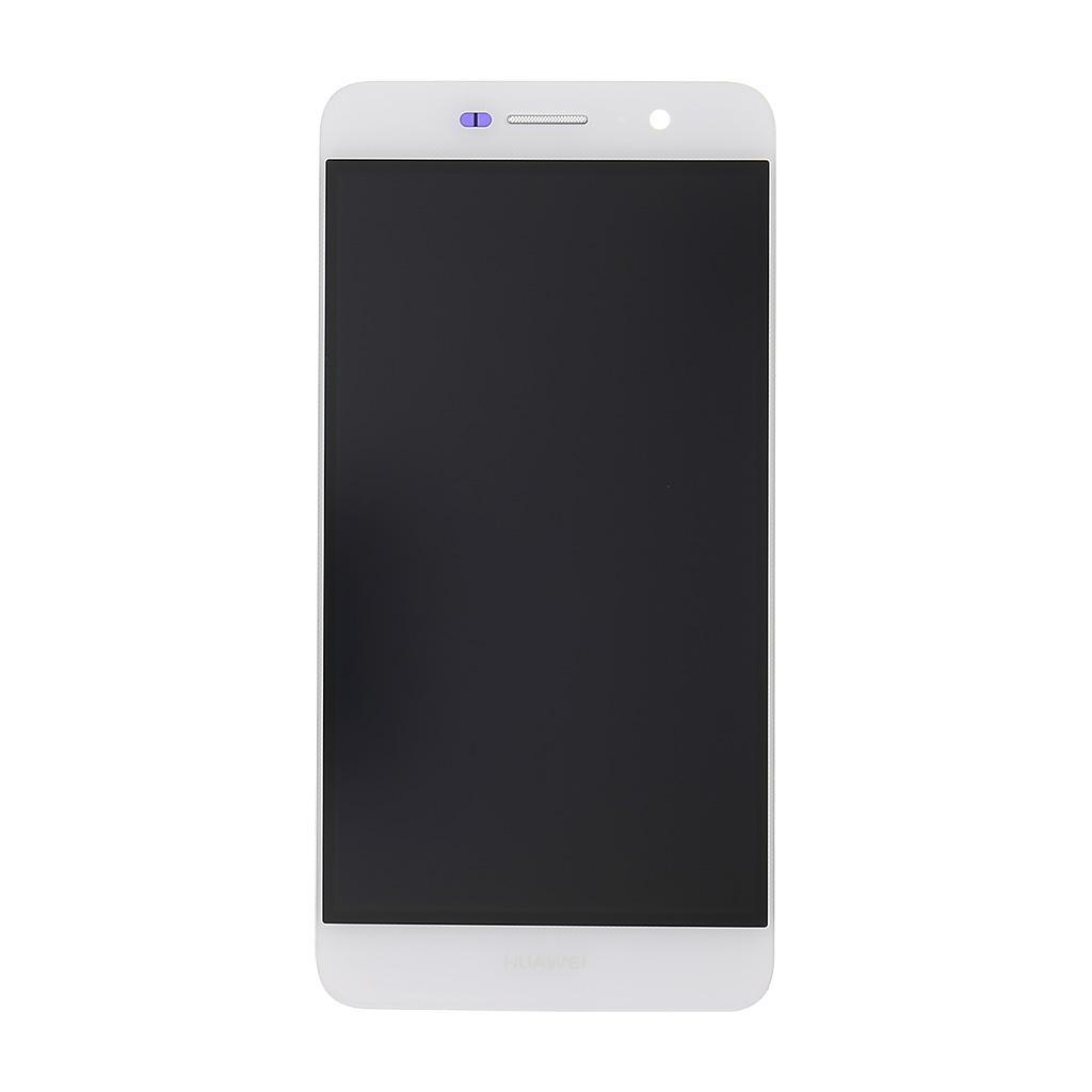 LCD + dotyková deska Huawei Y6 Pro White