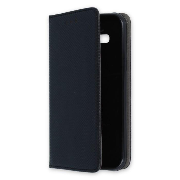Smart Magnet flipové pouzdro Huawei Y6 II černé