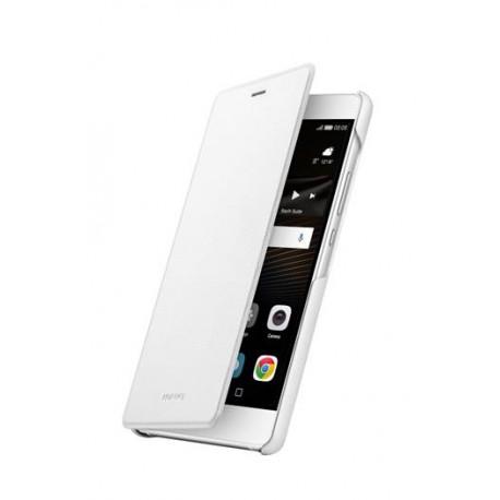 Huawei Original flipové pouzdro Huawei P9 Lite 2017 bílé