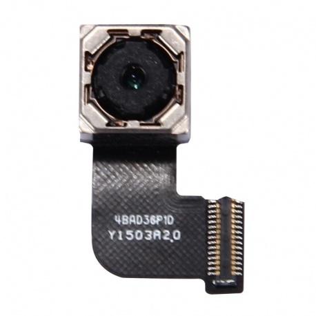 Meizu M2 Note zadní kamera