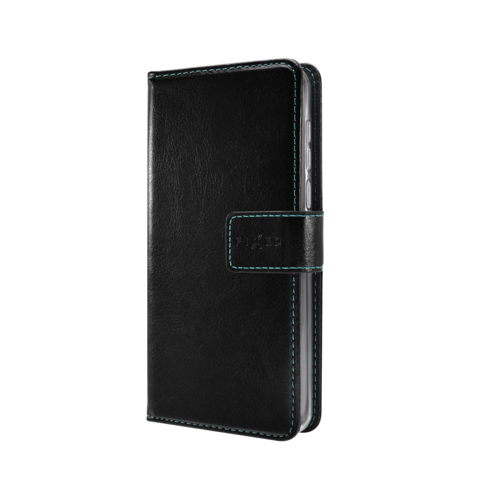 FIXED Opus flipové pouzdro pro Asus Zenfone 3 Go ZB501KL černé