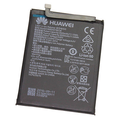Huawei Nova baterie 3020mAh Li-Pol, HB405979ECW
