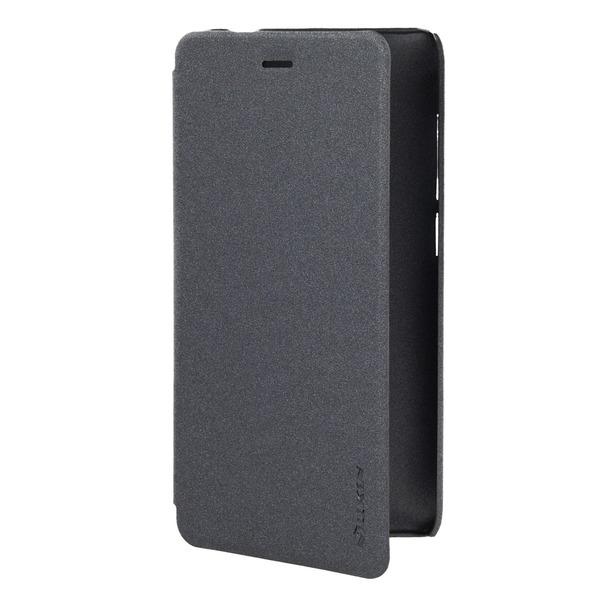 Nillkin Sparkle flipové pouzdro Xiaomi Redmi 3 Pro černé