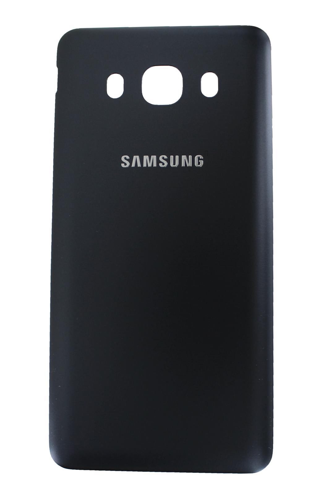 Kryt baterie pro Samsung Galaxy J5 2016, black