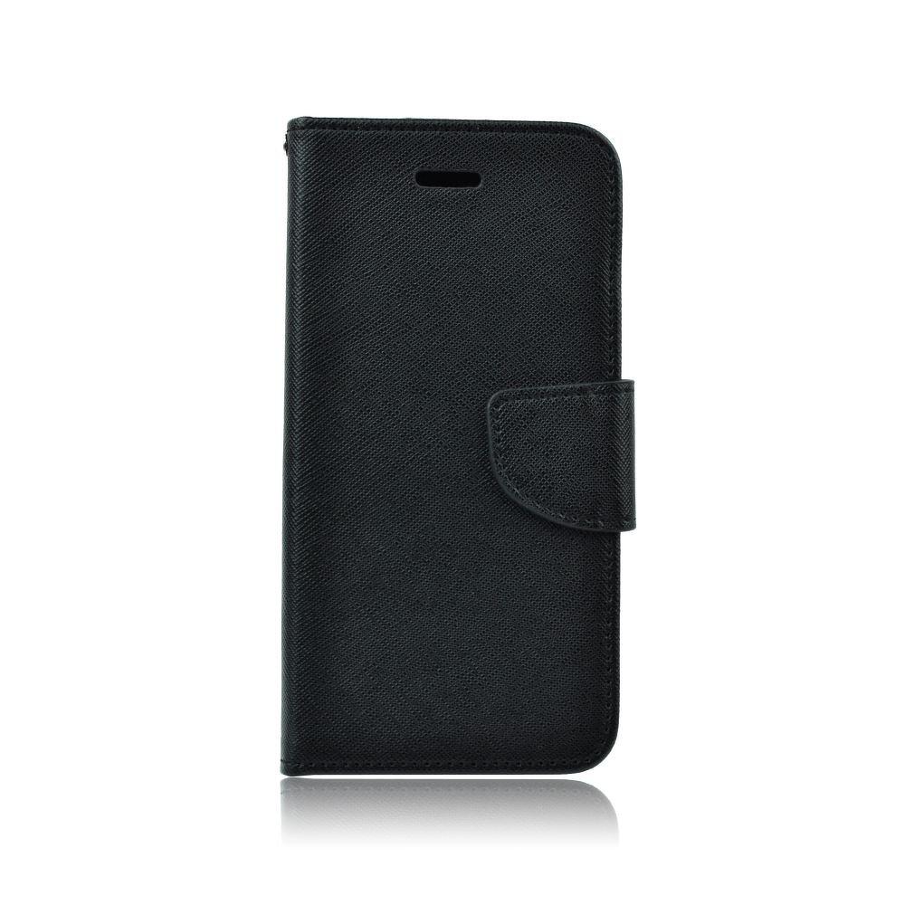 Fancy Diary flipové pouzdro Huawei P10 Lite černé