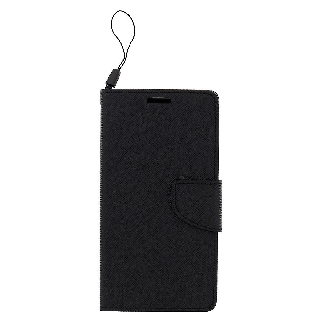 Fancy Diary flipové pouzdro na Lenovo B černé