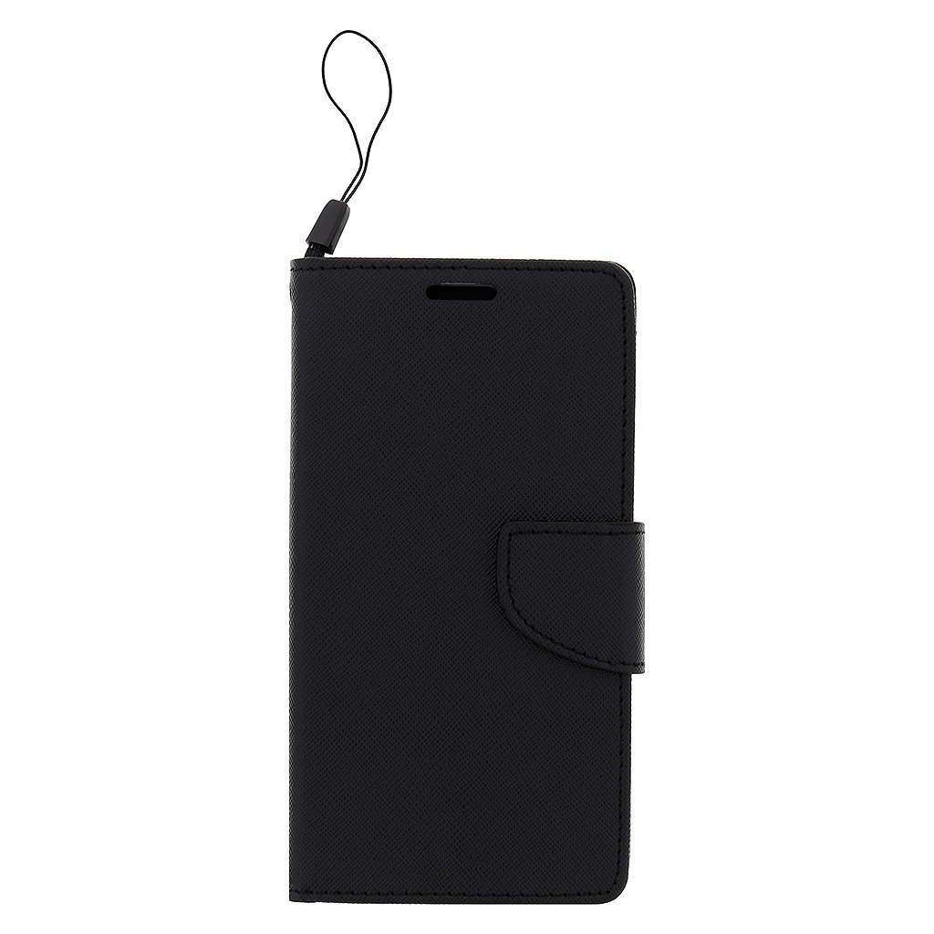 Fancy Diary flipové pouzdro Samsung Galaxy J5 2017 black