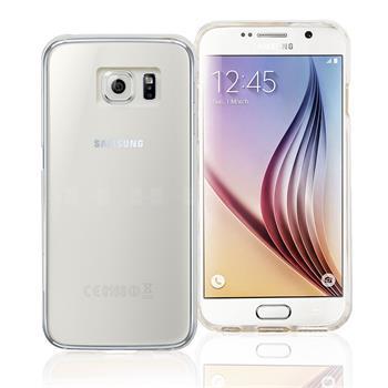 Pouzdro Mercury Jelly Case pro Samsung G950 Galaxy S8 Transparentní