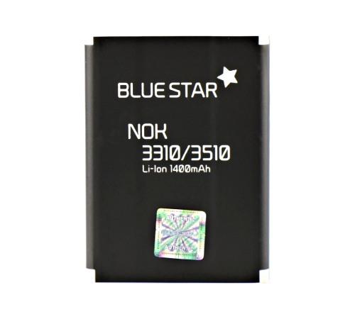 Baterie Blue Star pro Nokia 3310, 3410, 3510 1200mAh Li-Ion Slim Premium