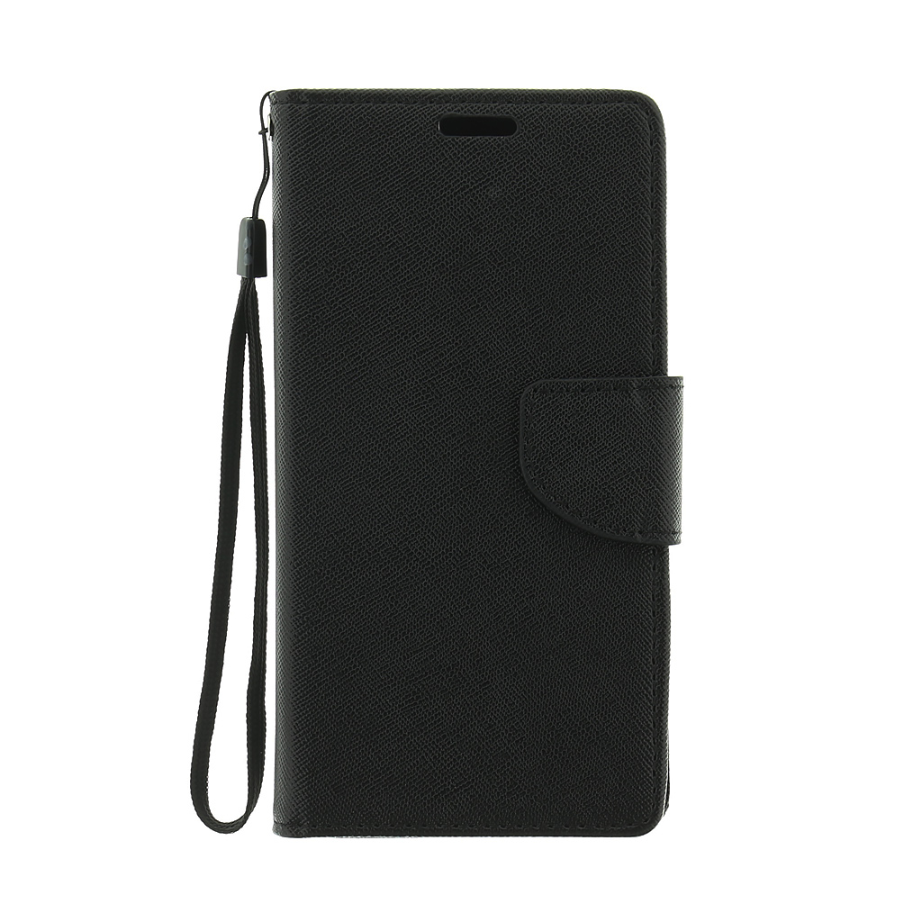 MERCURY Fancy Diary flipové pouzdro pro Nokia 5 black