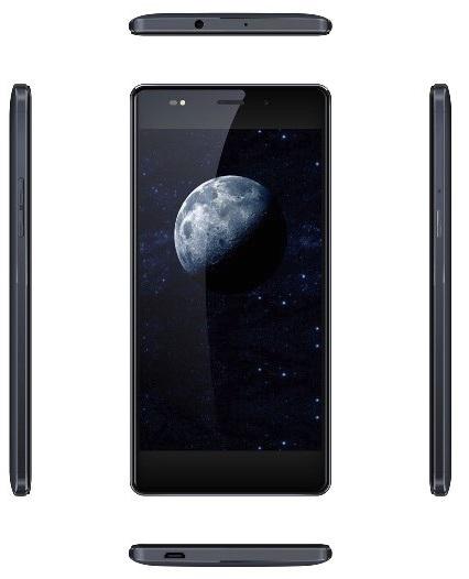 Dotykový telefon Pelitt T1