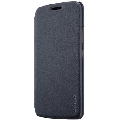 Nillkin Sparkle flipové pouzdro Lenovo Moto G5 black