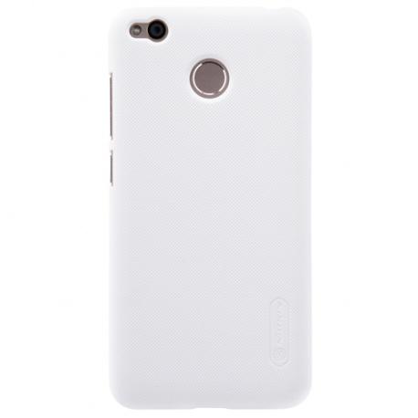 Zadní kryt Nillkin Super Frosted pro Xiaomi Redmi 4X, bílá