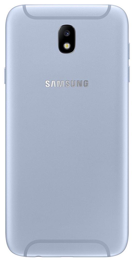 Smartphone Samsung Galaxy J5 2017 SM-J530 Silver Blue