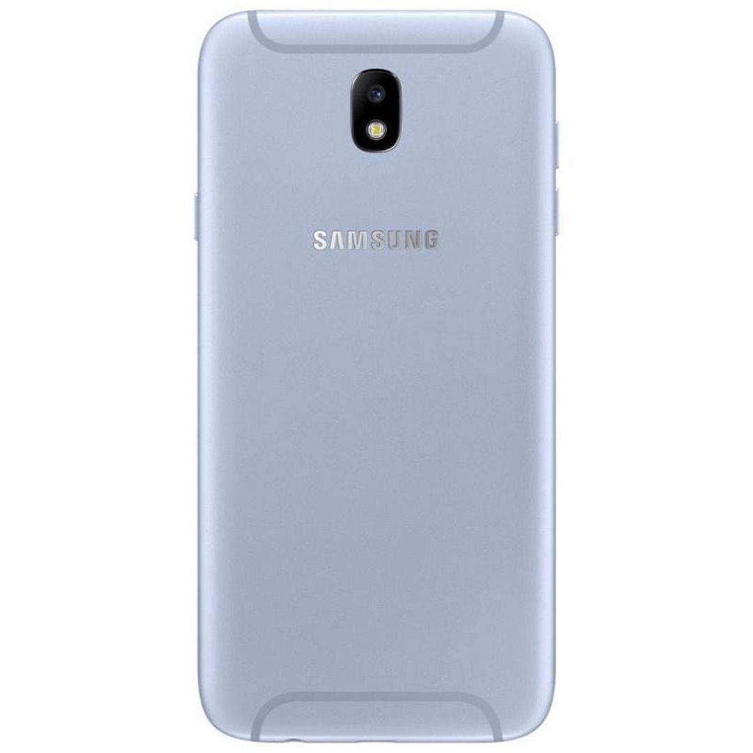 Mobilní telefon Samsung Galaxy J7 2017 J730 Silver Blue