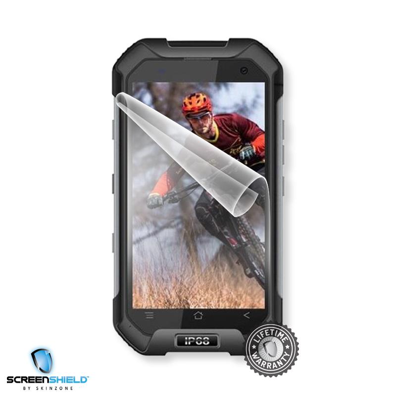 Ochranná fólie na displej Screenshield™ ALIGATOR RX550 eXtremo