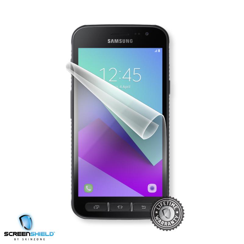 Ochranná fólie Screenshield™ pro Samsung Galaxy Xcover 4/4S