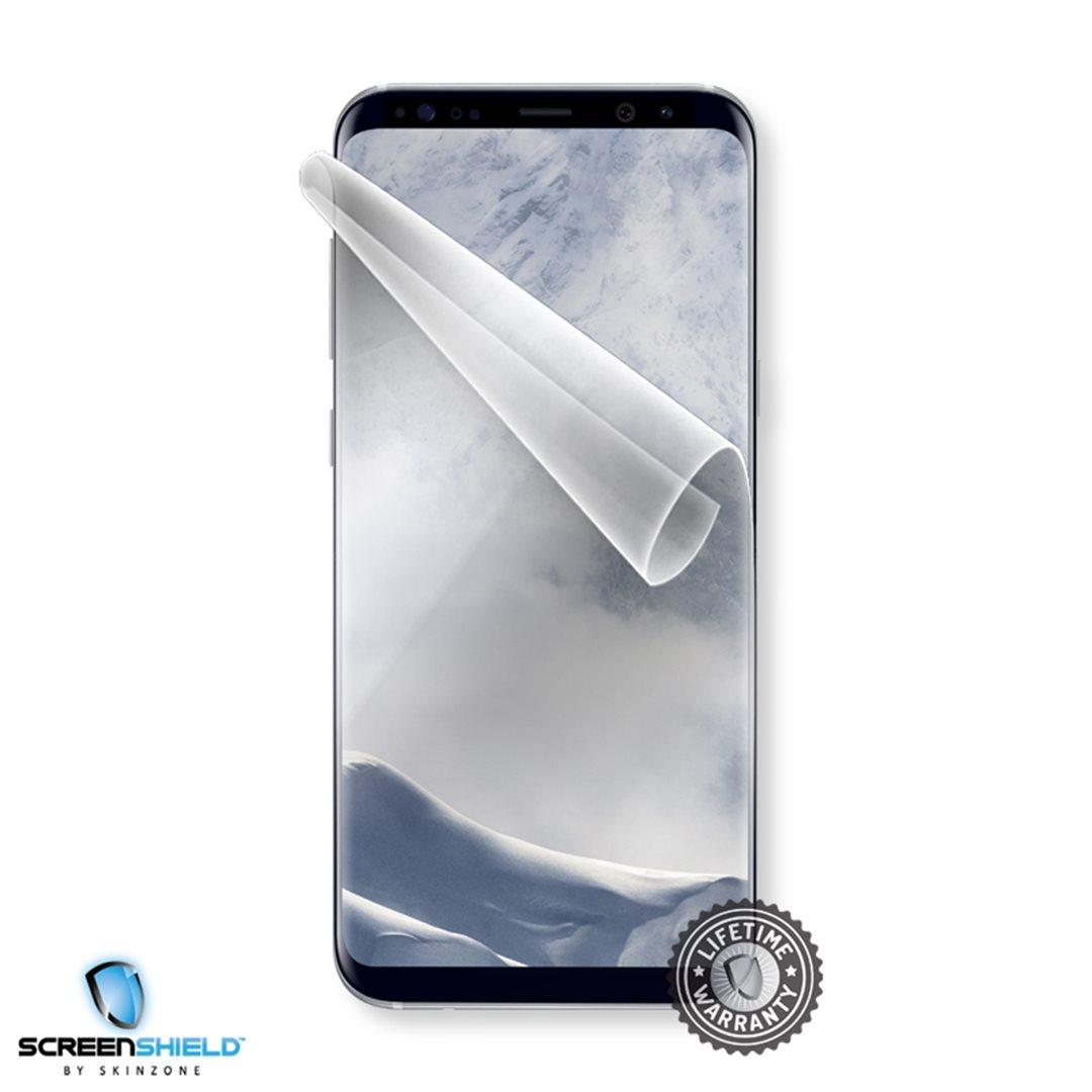 Ochranná fólie ScreenShield pro Samsung Galaxy S8 Plus