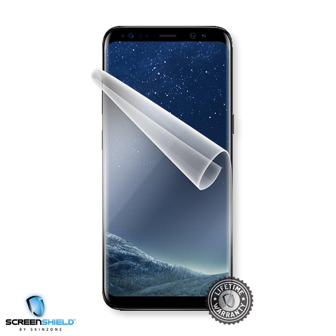 Ochranná fólie ScreenShield pro Samsung Galaxy S8