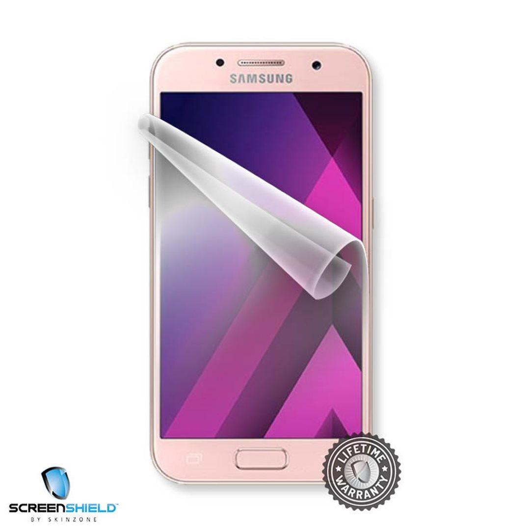 Ochranná fólie Screenshield™ Samsung Galaxy A3 (2017)