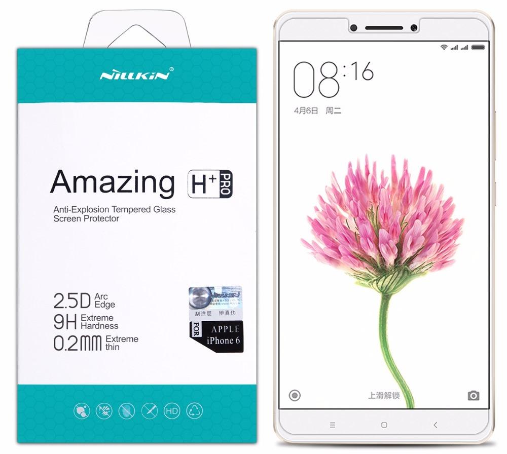 Nillkin H+ PRO tvrzené sklo 2.5D pro Xiaomi Mi6