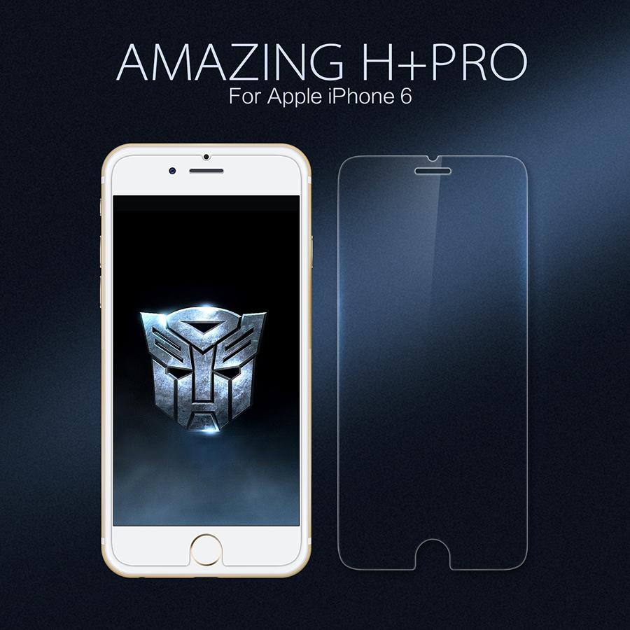 Nillkin H+ PRO Tvrzené Sklo 2.5D pro iPhone 7