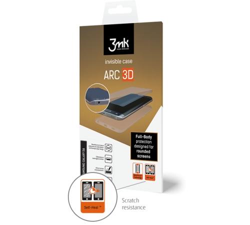 Fólie 3mk ARC 3D Matte-Coat™ pro Nokia Lumia 830
