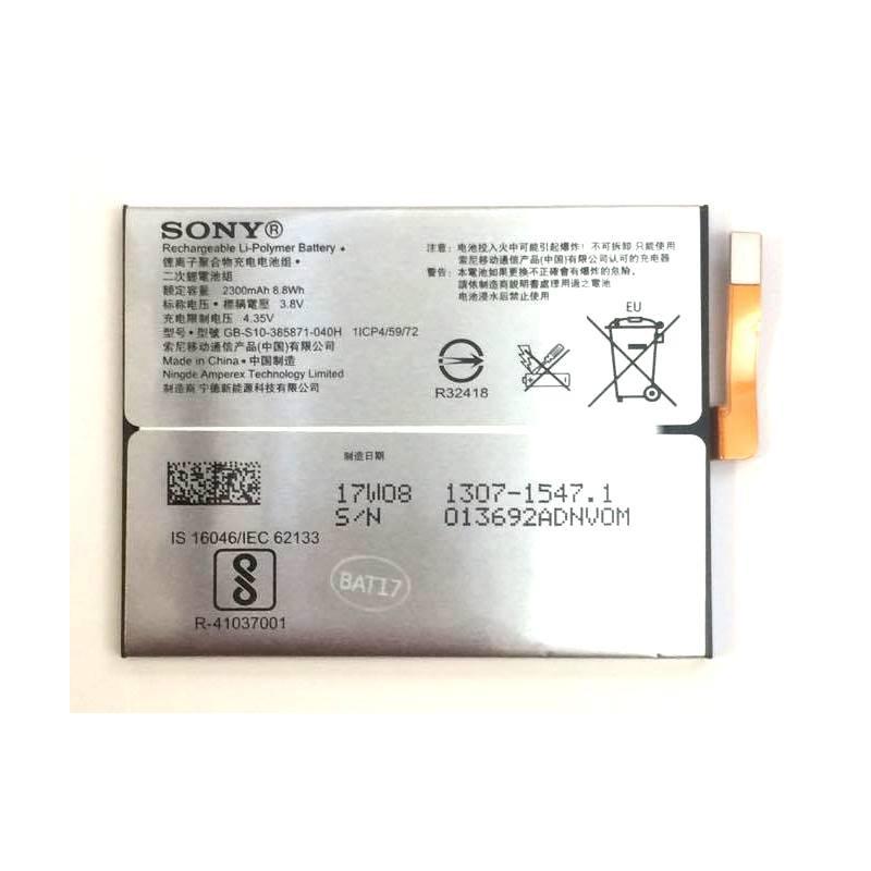Baterie Sony 1307-1547 Li-Ion 2300mAh