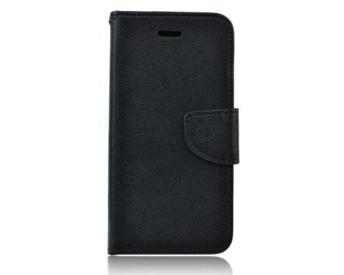 MERCURY Fancy Diary flipové pouzdro pro Samsung Galaxy Xcover 3 black